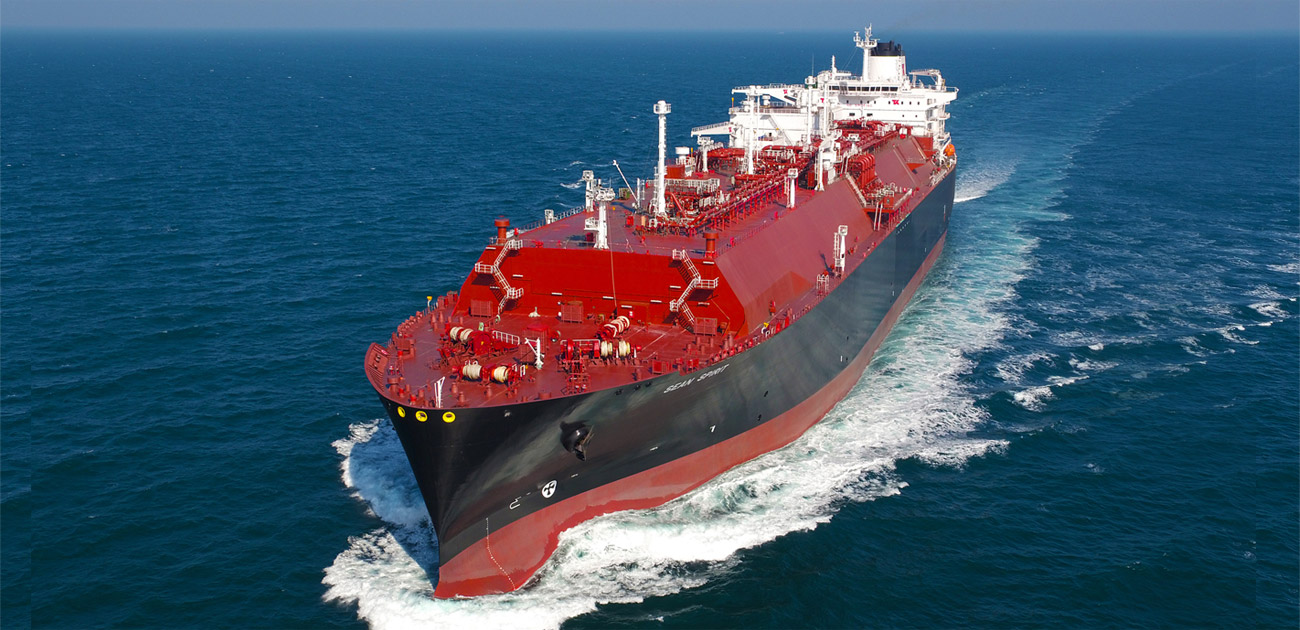 174,000㎥ LNG Carrier  for TEEKAY